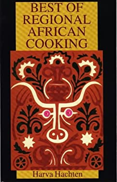 Best of Regional African Cooking 9780781805988