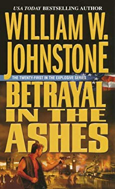Betrayal in the Ashes 9780786020799