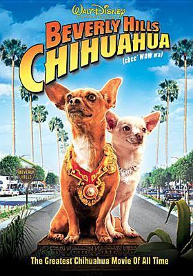 Beverly Hills Chihuahua