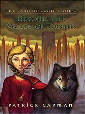 Beyond the Valley of Thorns 9780786278084