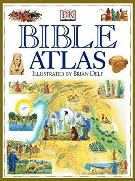 Bible Atlas 9780789478726