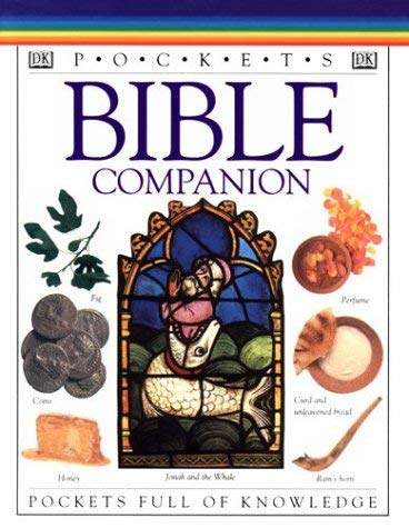 Bible Companion 9780789414953