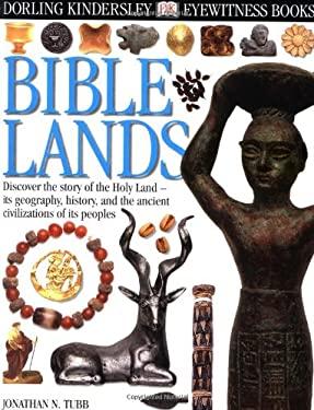 Bible Lands 9780789457707