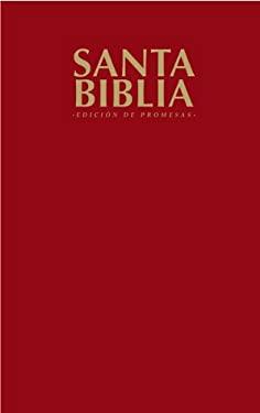 Biblia de Promesas/ Ed. Economica. Rustica/Vino 9780789909626