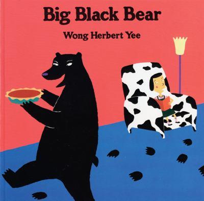 Big Black Bear 9780785720690