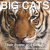 Big Cats: Their Power and Beauty 3064515