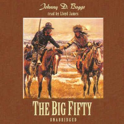 Big Fifty 9780786185191