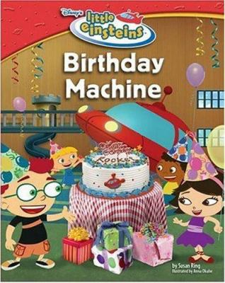 einsteins the birthday machine