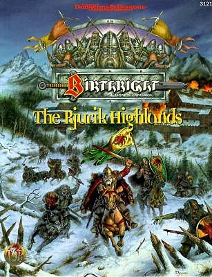 Birthright Campaign Expansion 9780786903955