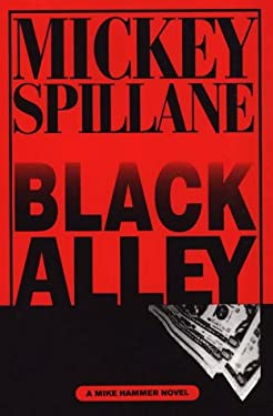 Black Alley 9780783819594