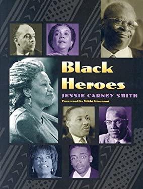 Black Heroes 9780780807280