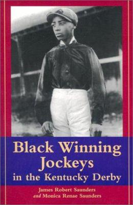 Black Winning Jockeys in the Kentucky Derby 9780786414024