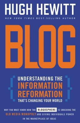 Blog: Understanding the Information Reformation That's Changing Your World 9780785288046