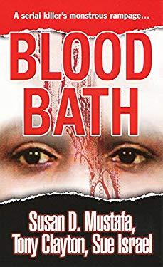 Blood Bath 9780786021338