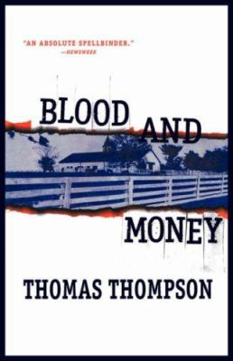 Blood and Money (Tr) 9780786709472