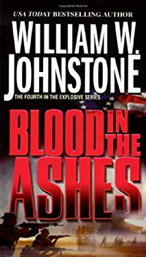 Blood in the Ashes 9780786019601