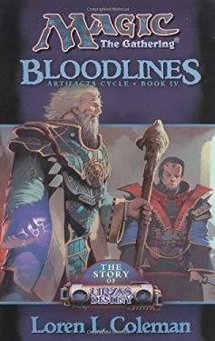 Bloodlines 9780786913800
