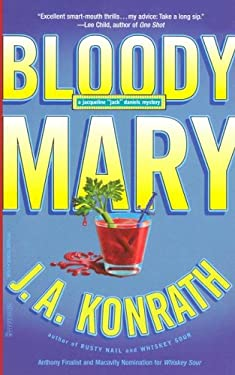 Bloody Mary 9780786890743