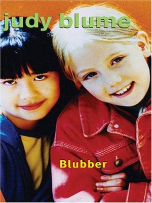 Blubber 9780786273072