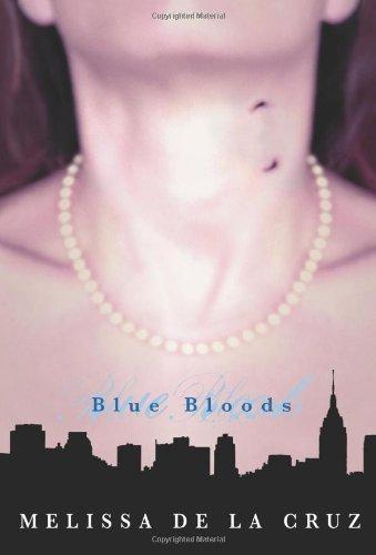 Blue Bloods 9780786838929