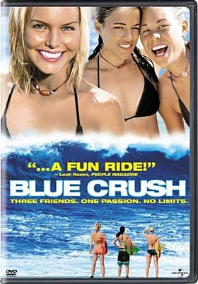 Blue Crush 9780783270210