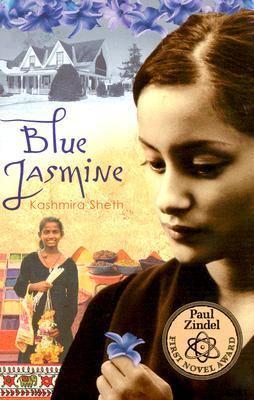 Blue Jasmine 9780786855650