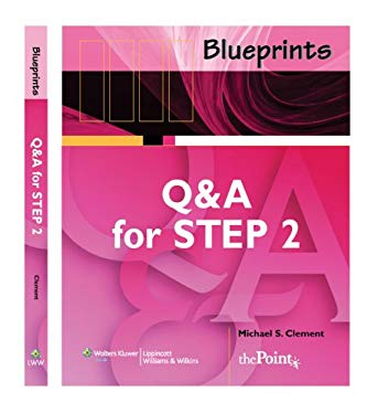 Blueprints Q&A for Step 2 9780781778206