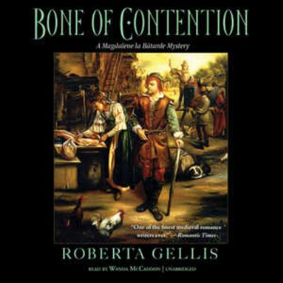 Bone of Contention 9780786187683