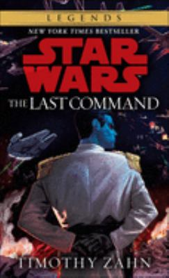 Book 3, the Last Command 9780785792925