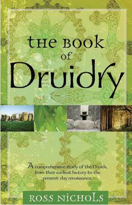 The Book of Druidry 9780785824954