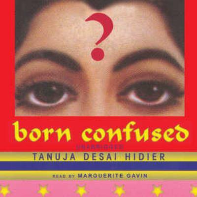 Born Confused 9780786175642