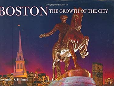 Boston: The Growth of the City 9780785822165