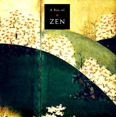 Box of Zen: Haiku: The Poerty of Zen, Koans: The Lessons of Zen, Sayings: The Wisdom of Zen 9780786862368
