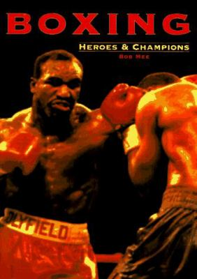 Boxing: Heroes & Champions 9780785807780