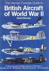 British Aircraft of World War II 3063681