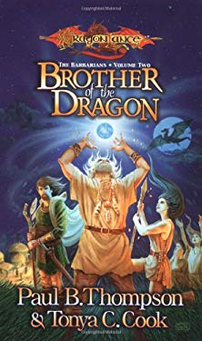 Brother of the Dragon 9780786918737