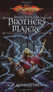 Brothers Majere: Preludes, Volume Three 9780786929719