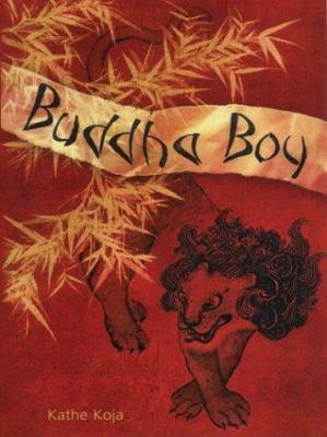 Buddha Boy 9780786260126