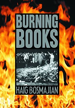 Burning Books 9780786422081