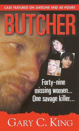 Butcher 9780786019342