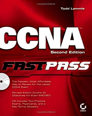 CCNA Fastpass [With CD-ROM] 9780782144543