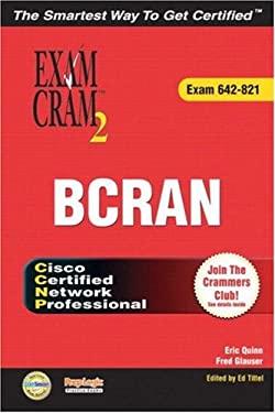 CCNP Bcran Exam Cram 2 9780789730206