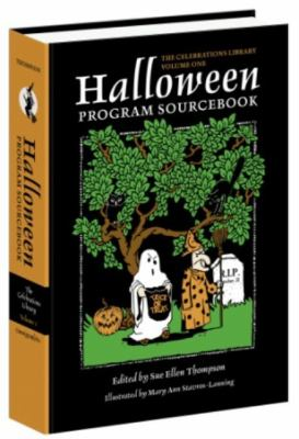 CL Halloween Program Sb 9780780803886