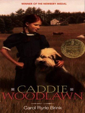 Caddie Woodlawn PB 9780786261826