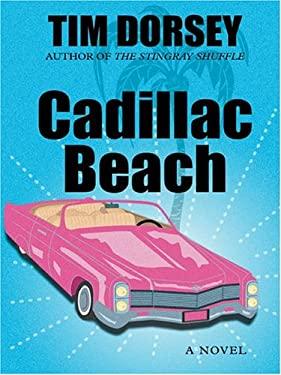 Cadillac Beach 9780786266531
