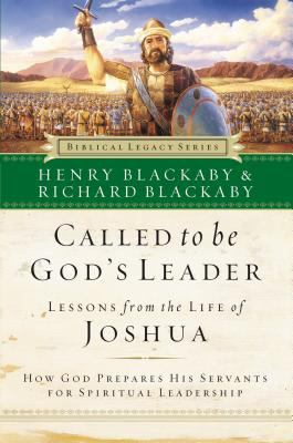 Called to Be God's Leader: How God Prepares His Servants for Spiritual Leadership 9780785287810
