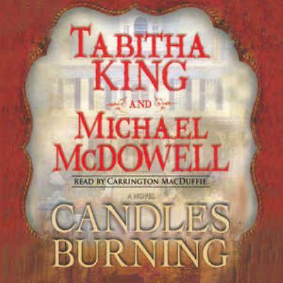 Candles Burning 9780786165438