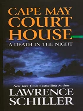 Cape May Court House: A Death in the Night 9780786250639