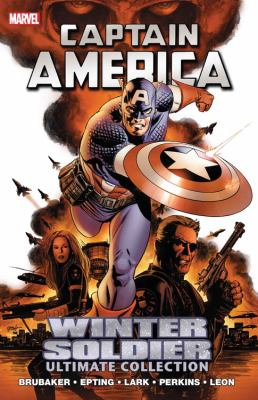 Winter Soldier: Ultimate Collection 9780785143413