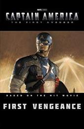 First Vengeance 13834556